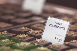 Laia chocolaterie